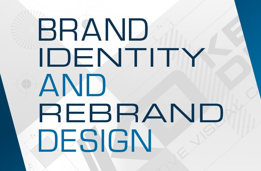 Kellen Design offers Brand Identity and Rebrand Design